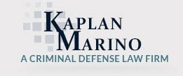 Kaplan Marino A Criminal Defense Law Firm